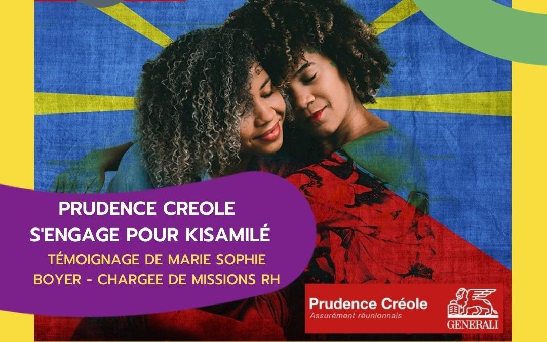 LA CO-CONSTRUCTION & L'ENGAGEMENT DE PRUDENCE CREOLE SUR LE TERRAIN